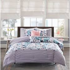 full xl comforter set lovely new twin xl full queen bed navy blue pink white fl