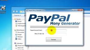 Paypal Money Generator V2.7 - video Dailymotion