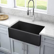 composite farmhouse sink. Nantucket Plymouth 30 In Composite Farmhouse Sink Quality Bath