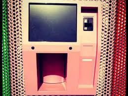 Cupcake Vending Machine Franchise Amazing Constant Craving Sprinkles Installs 48Hour Cupcake ATM CBS Los