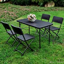 furniture folding table cm outdoor