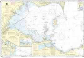 Oceangrafix Noaa Nautical Chart 14830 West End Of Lake