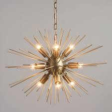 earthly delights and heavenly heights a look at celestial chandeliers freshome com