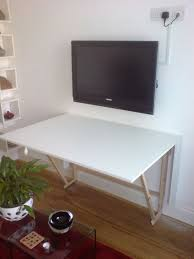 fold away office desk. foldaway desk 5 drawer inspiring fold away pretty out office 2