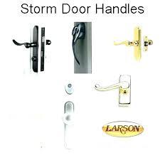 storm door latch repair latch for storm door storm door lock storm door locks replacement
