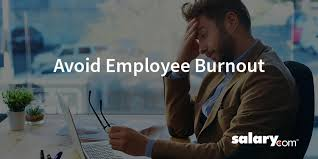 Employee Office Avoid Employee Burnout Bring Summer Fun To The Office Salary Com