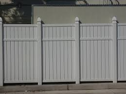 Modern Style Vynil Fence With PVC Fences Title Goes Here | Andes Fence, Inc  17