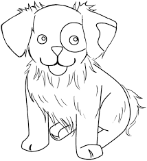 Animals Coloring Pages For Kids   For All Kids