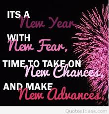 happy new year quote motivational friends saying