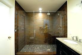glass shower door installation cost how much do glass shower doors cost shower door installation cost
