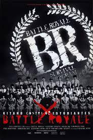 <b>Battle Royale</b> (2000) - IMDb