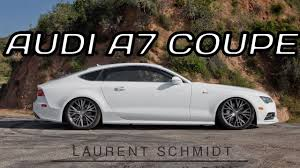 audi a7 2016 coupe.  Audi AUDI A7 Coup  With Audi 2016 Coupe U