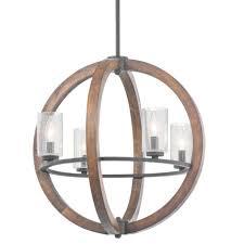 featured photo of kichler lighting chandelier