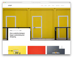 Free Modern Templates 26 Modern Free Css Website Templates 2019 Colorlib
