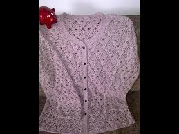 Youtube Crochet Patterns Adorable Crochet Patterns For Free Crochet Cardigan 48 YouTube