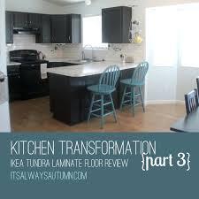 ikea flooring kitchen transformation part 3 review of tundra flooring its always autumn ikea flooring wood ikea flooring