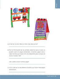 Respuestas del libro de matemáticas 4 desafíos matemáticos de primaria páginas 10 11 12 13 14 15. Los Libreros Bloque I Leccion 1 Apoyo Primaria