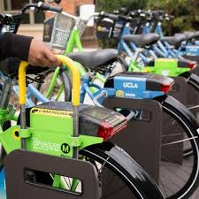 bike share connect