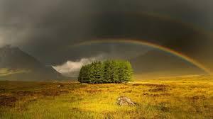 Beautiful Rainbow Nature Hd Wallpapers Hd Wallpapers