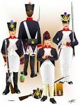 Napoleonic Era French Uniforms