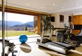 Home Gym Best Home Exercise Equipment For Fitness Best Health And Beauty Tips