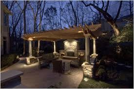 outdoor pergola lighting ideas. Outdoor Accent Lighting Ideas » Lovely Pergola Lights Bill House Plans G
