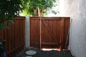 stylist ideas diy wooden gate 21