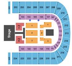 Nashville War Memorial Seating Chart Old Dominion Tour Syracuse Concert Tickets War Memorial At