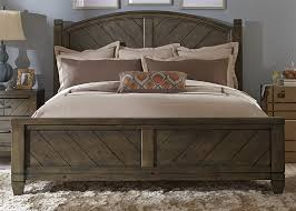 Country Bed Frames Wood  Frame DecorationsCountry Style Bed