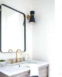 black framed bathroom mirrors. Black Framed Bathroom Mirrors Frame For Inside Metal Plan 23 With Regarding Oval T