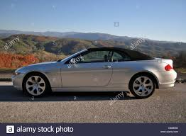 Coupe Series bmw 645 convertible : 2004 BMW 645Ci Convertible E64 Stock Photo, Royalty Free Image ...