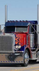 67 optimus prime truck wallpaper on