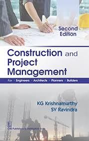Construction Management Construction And Project Management