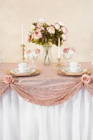 diy table skirt wedding unique best wedding and reception ideas images on of 44 beautiful