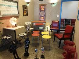 Boutique Vintage Moderne Abr Pas Cher Ensemble Table Chaise Tables