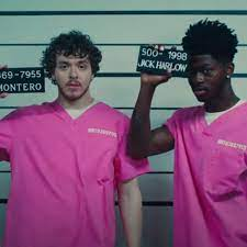 Lil Nas X Industry Baby ft. Jack Harlow ...