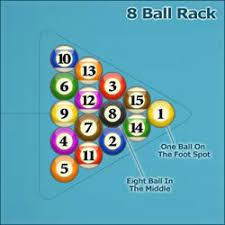Coastal Carolina Apa Apa 8 Ball Leagues