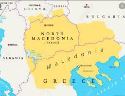 Macedonia północna plasuje się wśród krajów o najwyższej liczbie ofiar śmiertelnych wypadków drogowych. Macedonia Polnocna Home Facebook