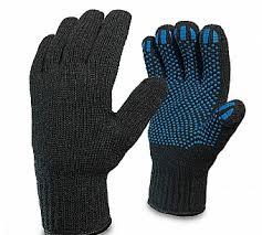 <b>Перчатки</b> рабочие <b>п</b>/<b>шерстяные</b> двойные мод 53Т в ...