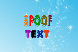 Image result for spoof text