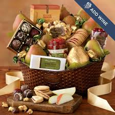 harry david gift baskets photo 1