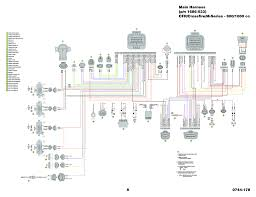 ski doo snowmobile wiring diagram wiring diagrams online snowest snowmobile forum