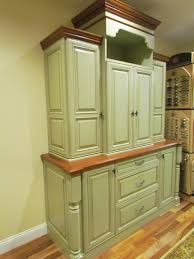 Paint Wooden Kitchen Cabinets Painted Kitchen Cabinets Ideas Colors Paint Colors For Dark Wood