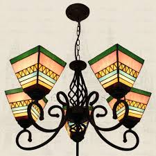 Exquisite Lighting Exquisite 5Light Chandelier Lyric Country Style Lighting