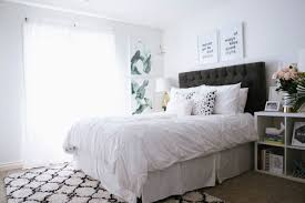 Bedroom Tour With Minted.