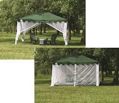 outdoor screen tent outdoor screen arbor canopy tent shelter gazebo outdoor spirit screen tent