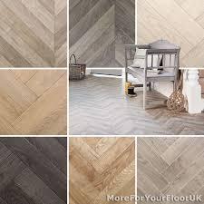 details about parquet style vinyl flooring wood plank parquet effect 2 8mm thick kitchen