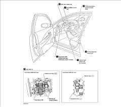 Nissan altima dealer says body control module diagram showing me graphic nissan fuse box location