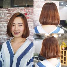 Wink Hair Salon ราคายดวอลลม ผมสน ยาวประบา Facebook