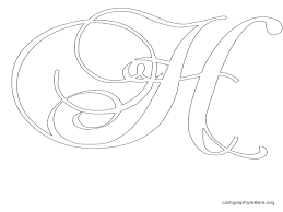Small Picture wesixcoi201712letter h coloring page size let
